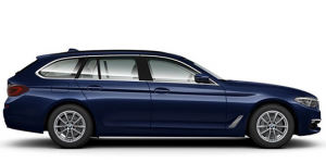 Bmw Serie5 Touring or similar€ 875/mese