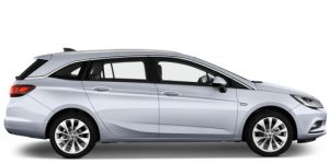 Opel Astra ST or similar€ 649/mese