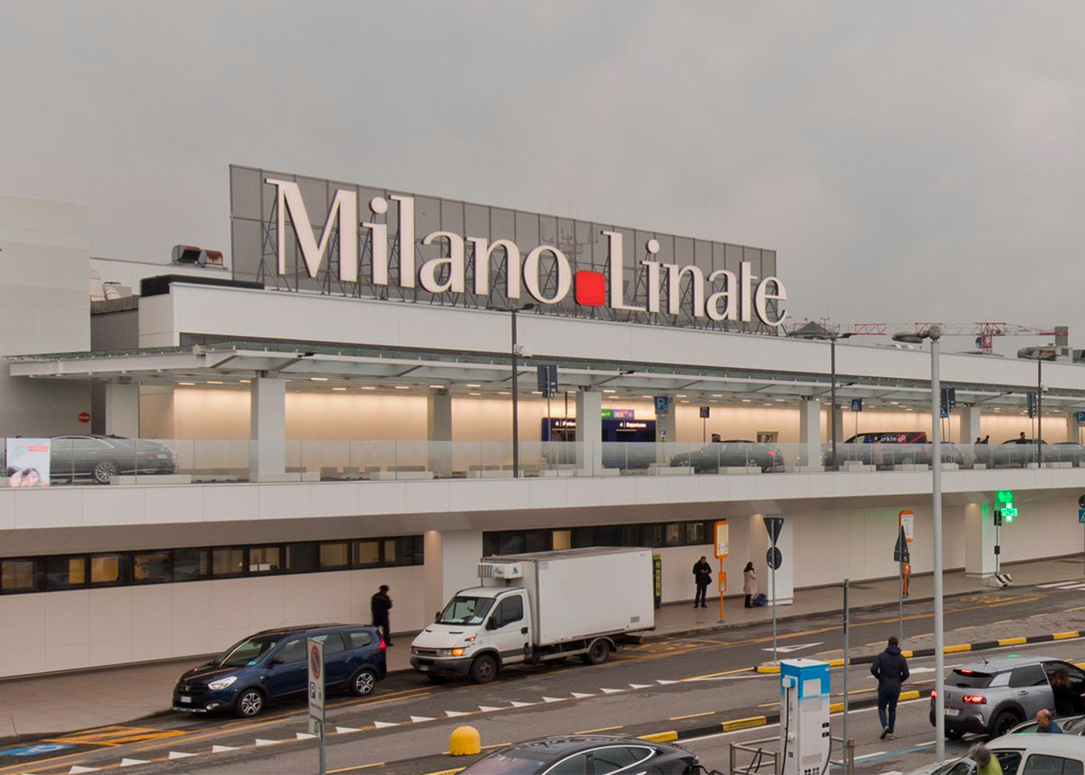 Noleggio auto a Milano Linate - Noleggiare.it