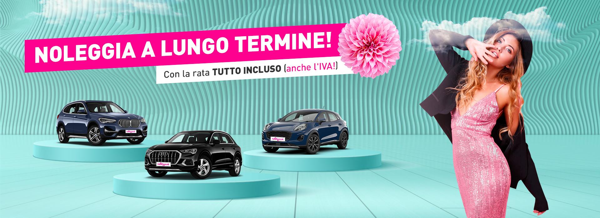 miglior autonoleggio italia