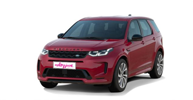 O -LAND ROVER DISCOVERY SPORT__