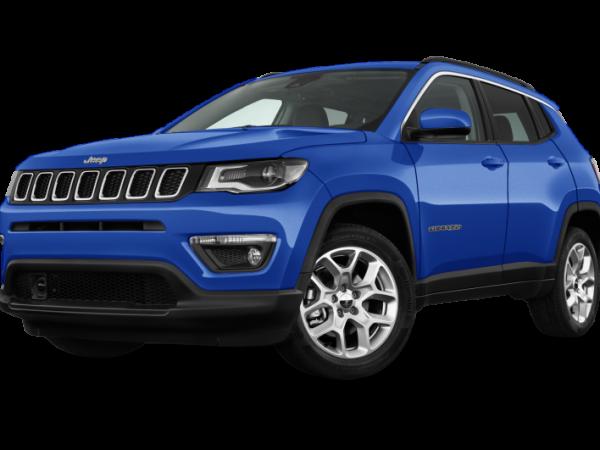 Jeep Compass - Noleggio a lungo termine